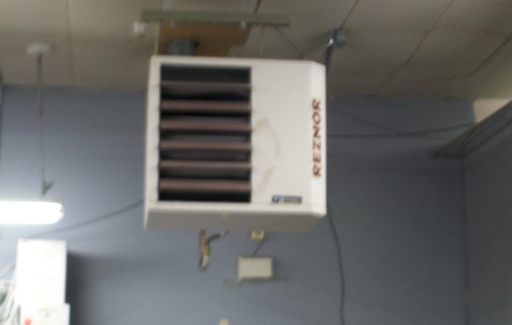 Another Heating Unit